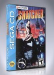 Sega CD - Snatcher