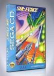 Sega CD - Sol-Feace
