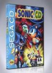 Sega CD - Sonic CD