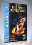 Sega CD - Space Adventure, The