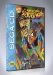 Sega CD - Spider-Man vs The Kingpin