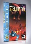 Sega CD - Stellar Fire