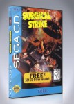 Sega CD - Surgical Strike