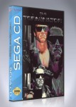 Sega CD - Terminator, The