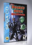 Sega CD - Masked Rider, The