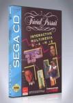 Sega CD - Trivial Pursuit