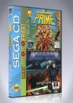 Sega CD - Ultraverse Prime | Microcosm