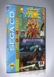 Sega CD - Ultraverse Prime | Microcosm