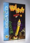 Sega CD - Wild Woody