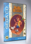 Sega CD - Adventures of Willy Beamish, The