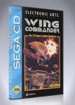 Sega CD - Wing Commander