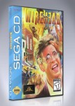 Sega CD - Wirehead