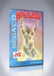 Sega CD - Wolfchild