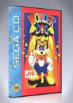 Sega CD - Wonder Dog
