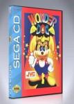 Sega CD - Wonder Dog