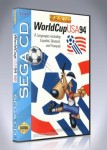Sega CD - World Cup USA 94