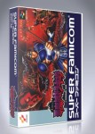 Super Famicom - Akumajou Dracula