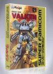 Super Famicom - Assault Suits Valken