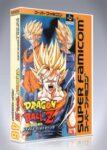 Super Famicom - Dragon Ball Z: Hyper Dimension