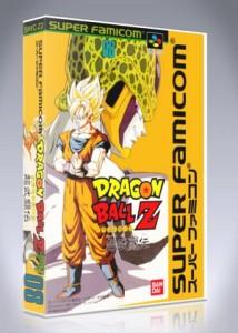 Super Famicom - Dragon Ball Z: Super Butouden