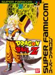Super Famicom - Dragon Ball Z: Super Butouden (front)