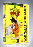 Super Famicom - Dragon Ball Z: Super Saiya Densetsu