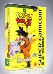 Super Famicom - Dragon Ball Z: Super Saiya Densetsu