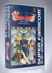 Super Famicom - Dragon Quest I & II