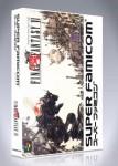 Super Famicom - Final Fantasy VI