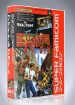 Super Famicom - Final Fight