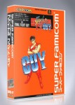 Super Famicom - Final Fight Guy