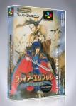 Super Famicom - Fire Emblem: Seisen no Keifu