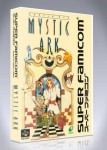 Super Famicom - Mystic Ark
