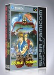 Super Famicom - Return of Double Dragon
