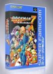 Super Famicom - Rockman 7
