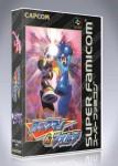 Super Famicom - Rockman & Forte