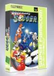 Super Famicom - Rockman's Soccer