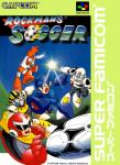 Super Famicom - Rockman's Soccer (front)