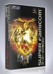 Super Famicom - Shin Megami Tensei II