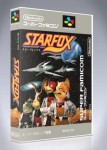 Super Famicom - Star Fox
