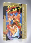 Super Famicom - Street Fighter II