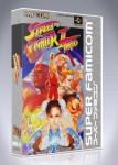 Super Famicom - Street Fighter II Turbo