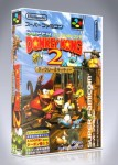 Super Famicom - Super Donkey Kong 2