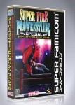 Super Famicom - Super Fire Pro Wrestling Special