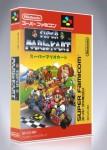 Super Famicom - Super Mario Kart