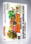Super Famicom - Super Mario RPG