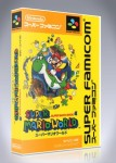 Super Famicom - Super Mario World