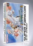 Super Famicom - Tales of Phantasia