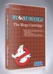 Sega Master System - Ghostbusters