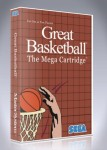 Sega Master System - Great Basketball